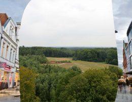 A Oldenburg per visitare la Foresta di Teutoburgo