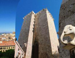 Un viaggio nella storia di Cagliari