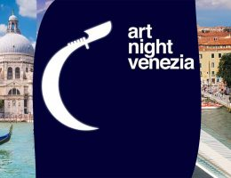 Art Night Venezia: un attacco d'arte!