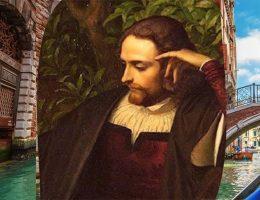 Quando a Venezia i gondolieri recitavano il Tasso