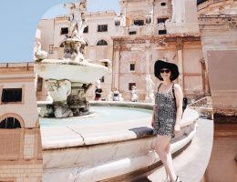 Palermo da scoprire: a spasso tra piazze e monumenti