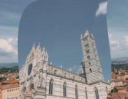L'acropoli di Siena in un paio d'ore